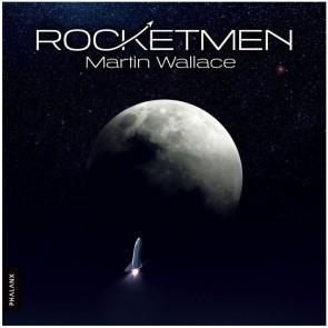 Rocket men in italiano