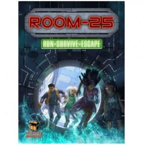 Room 25 - Seconda edizione