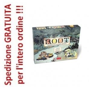 Root La compagnia del fiume in italiano