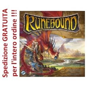 Runebound (TERZA EDIZIONE !!! - 2016)