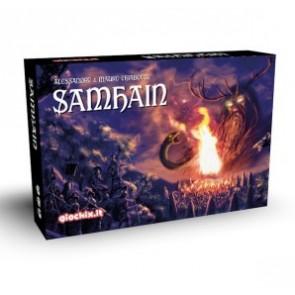 Samhain Edizione italiana + esp. Giochistarter