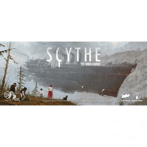 Scythe Espansione The Wind Gambit Edizione Italiana