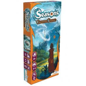 Seasons espansione Echanted Kingdom