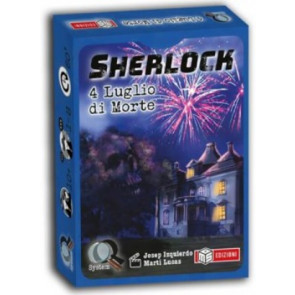 Sherlock 4 luglio di morte