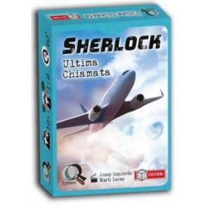 Sherlock Ultima chiamata