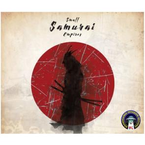Small Samurai Empires in italiano (versione Kickstarter)