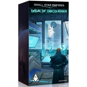 Dawn of discoveries - Espansione Small Star Empires DELUXE - II edizione italiana