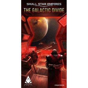 The galactic divide - Espansione Small Star Empires in italiano