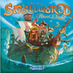 Smallworld - espansione River World