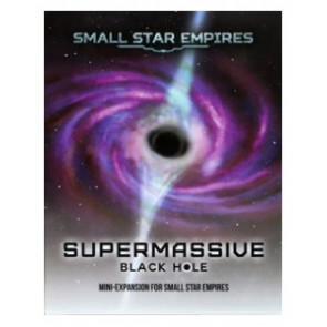 Supermassive Black Hole - espansione di Small Star empires