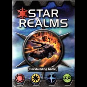 Star Realms in italiano