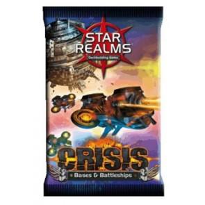 Star Realms - Crisisi: Basi e Navi da Battaglia