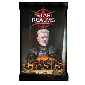 Star Realms - Crisisi: Eroi
