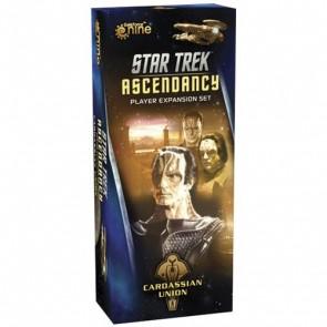 Star Trek Ascendancy Cardassian