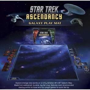 Star Trek Ascendancy Playmat