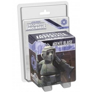 Star Wars - Assalto Imperiale - Agente Blaise (espansione)