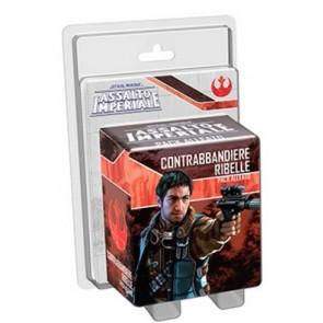 Star Wars - Assalto Imperiale -Contrabbandiere Ribelle (espansione)