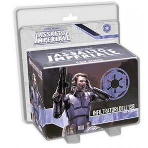 Star Wars - Assalto Imperiale - Infiltratori dell'ISB (espansione)