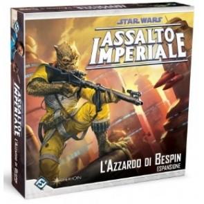 Star Wars - Assalto Imperiale - L'azzardo di Bespin (espansione)