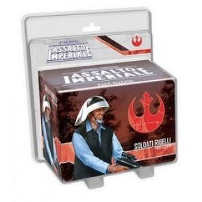 Assalto Imperiale - Soldati ribelli