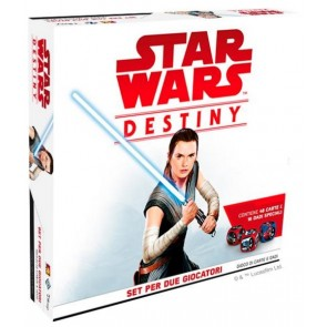 Star Wars Destiny Starter Set 2 giocatori
