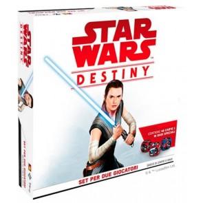 Star Wars Destiny Starter Set 2 giocatori