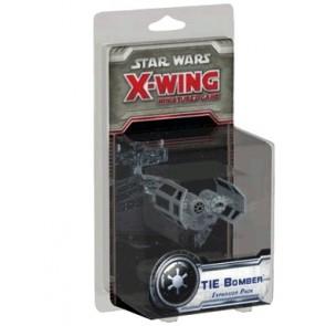 Star Wars XWing Bombardiere Tie