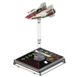 Star Wars XWing Caccia Ala A