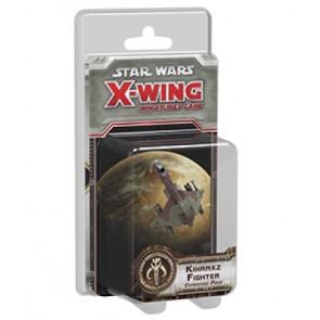 Star Wars XWing Caccia Kihraxz