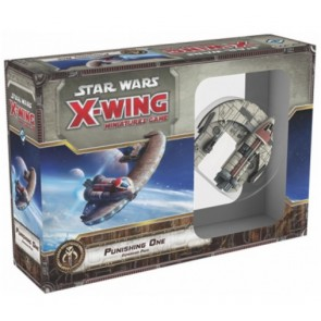 Star Wars XWing Punishing One