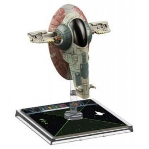 Star Wars XWing Slave I