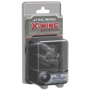 Star Wars XWing Tie Defender