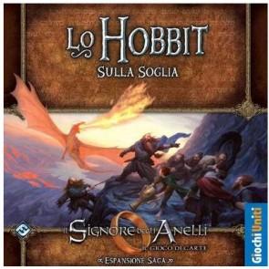 Il Signore degli Anelli LCG: Lo Hobbit - Sulla Soglia