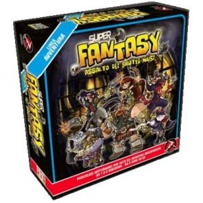 Super Fantasy - Assalto dei brutti musi
