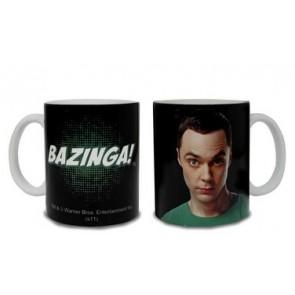 Tazza Sheldon