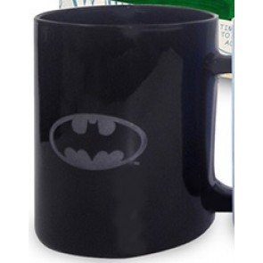 Tazza translucente Batman