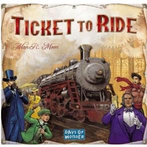 Ticket to Ride (U.S.A.)
