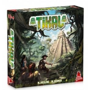 Tikal (nuova edizione)