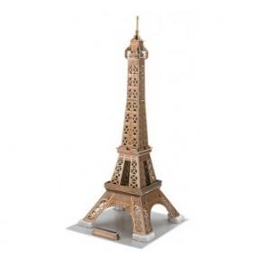 3D Torre d'Eiffel