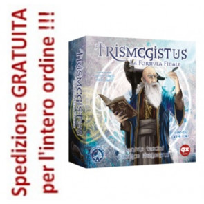 Trismegistus - La Formula Finale in italiano