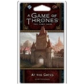 Il Trono di Spade LCG - Alle porte della città (espansione)