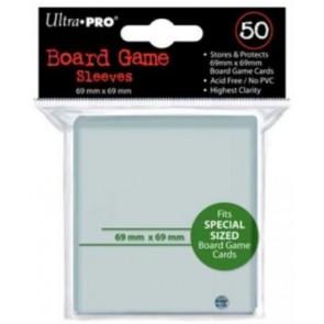 50 Bustine Ultra Pro 69x69mm