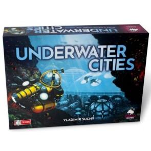 Underwater Cities con promo