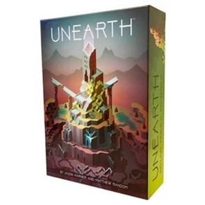 Unearth + Promo