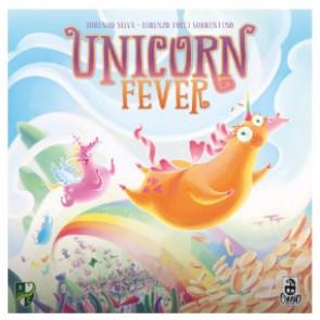 Unicorn Fever in italiano