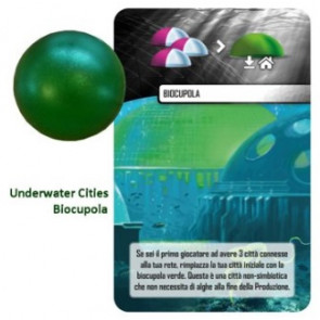 Underwater Promo Biocupola