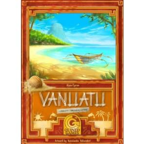 Vanuatu in inglese (Quined games)