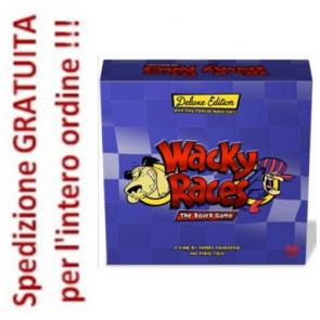 Wacky Races: Edizione Deluxe