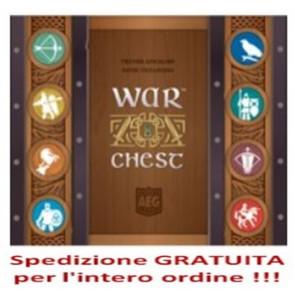 War Chest in italiano