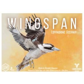 Wingspan - Espansione Oceania